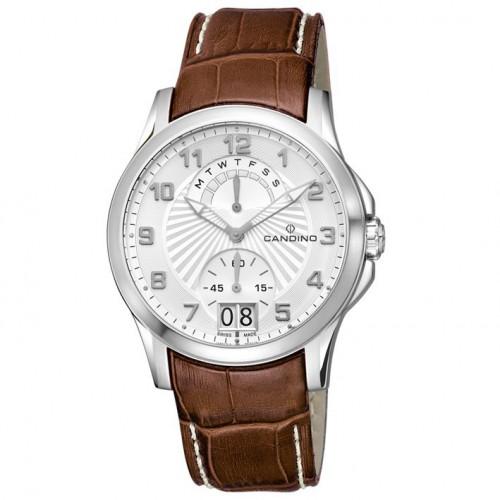 Candino Casual watch C4387/A