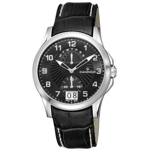 Candino Casual watch C4387/C
