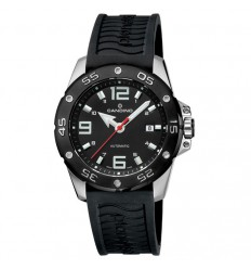 Candino Planet Solar Automatic watch C4453/2