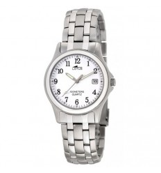 Lotus watch 15150/A