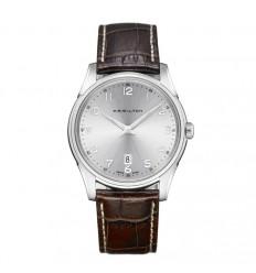 Hamilton JazzMaster Thinline watch H38511553
