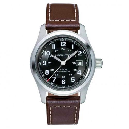Hamilton khaki field watch auto 38 mm H70455533