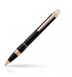 MONTBLANC Starwalker resin network 105653 Gold