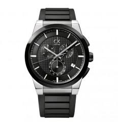 Calvin Klein watch CK Dart K2S37CD1