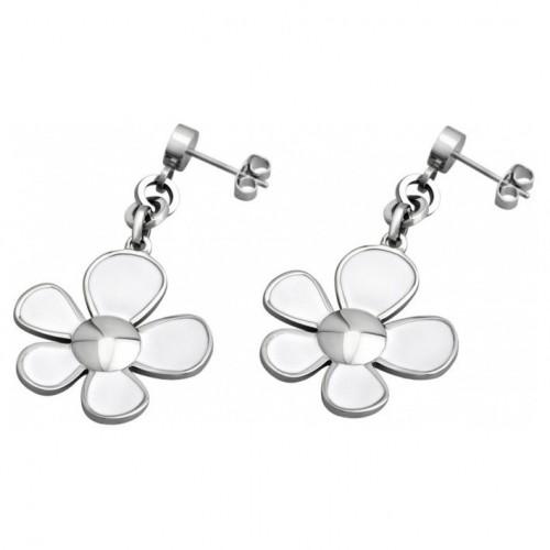 Earrings Lotus Style Privilege LS1372-4/1