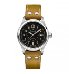 Hamilton khaki field watch auto 40 mm H70595593