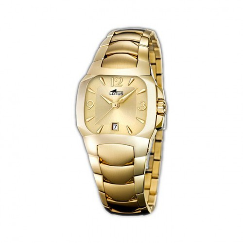 Golden Lotus Code watch 15518/5