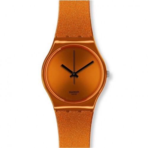 Swatch Original Gent Deep Orange GO111