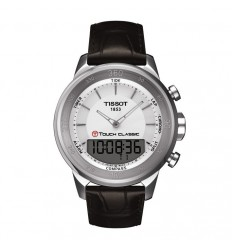 Tissot T-Touch Classic watch T0834201601100