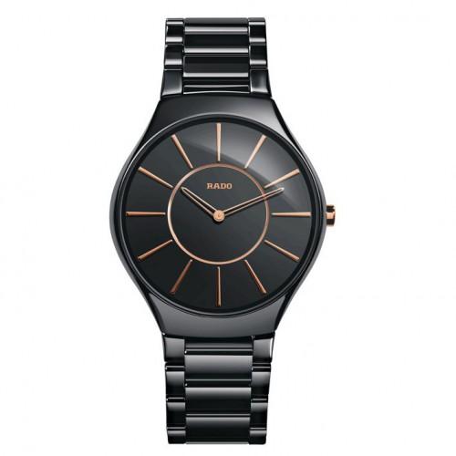 Rado True watch Thinline R27741152