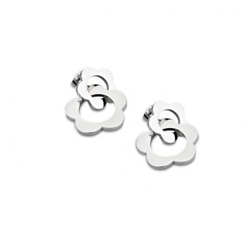 Earrings Lotus Style Privilege LS1340-4/1