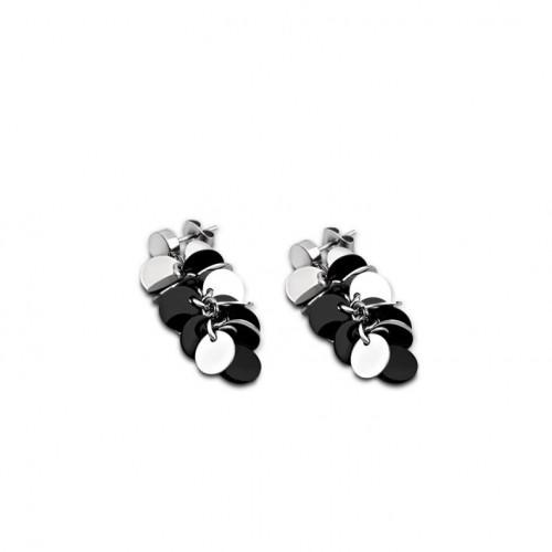 Earrings Lotus Style Privilege LS1341-4/1