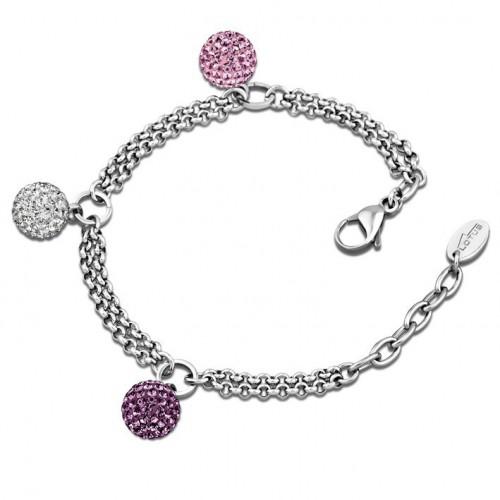 Bracelet Lotus Style Rainbow LS1406-2/5