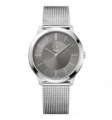 Calvin Klein watch CK minimal K3M21124
