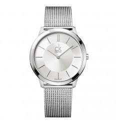 Calvin Klein watch CK minimal K3M21126