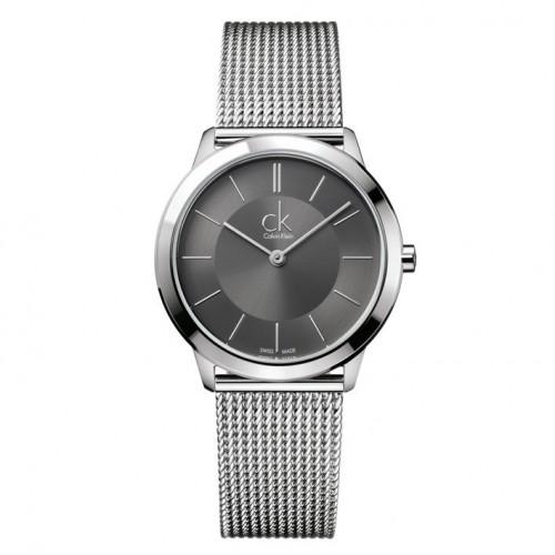 Calvin Klein CK minimal watch K3M22124