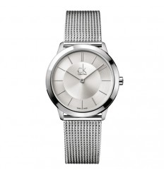 Calvin Klein CK minimal watch K3M22126