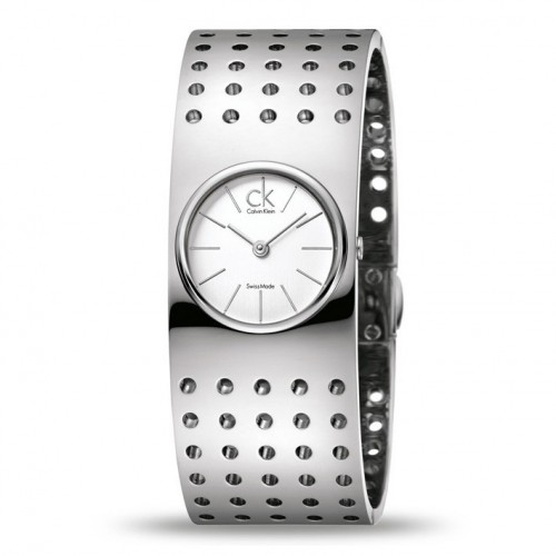Calvin Klein CK Grid watch K8323120