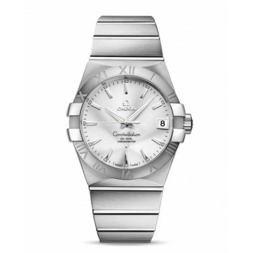 Omega Constellation watch 12310382102001