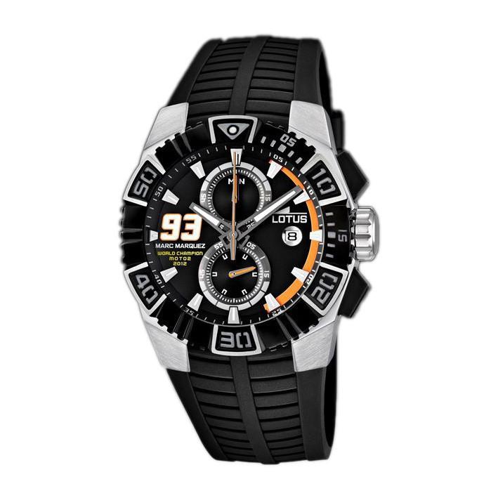 8259d36a91ff Reloj Lotus Marc Marquez cronómetro Edición Limitada 15836 1