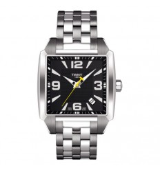 Tissot T-Trend Quadrato watch T0055101105700
