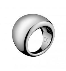 Ring Calvin Klein CK Ellipse KJ03AR011007 KJ03AR011008