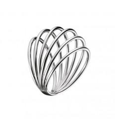 Ring Calvin Klein CK Fly KJ32AR010106 KJ32AR010107