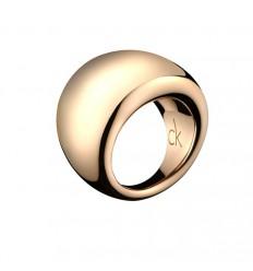 Ring Calvin Klein CK Ellipse KJ03CR210106 KJ03CR210107