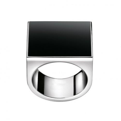 Ring Calvin Klein CK Fractal KJ39CR010406