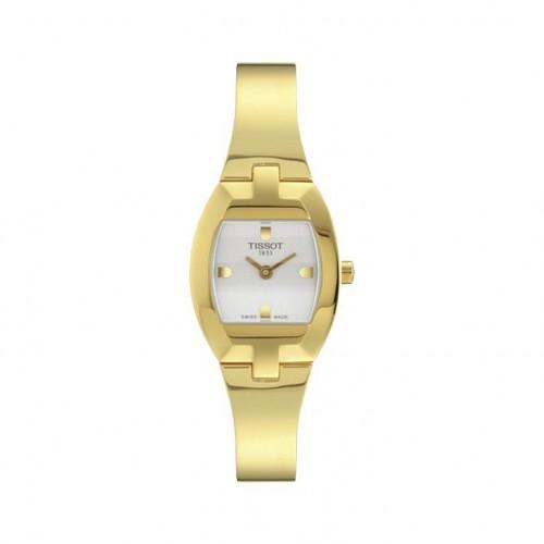 Tissot T-Tonneau watch T62528531