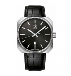 Calvin Klein watch CK Solid K1R21130