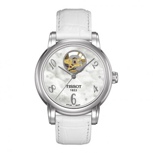 Tissot Lady Heart watch T0502071611600