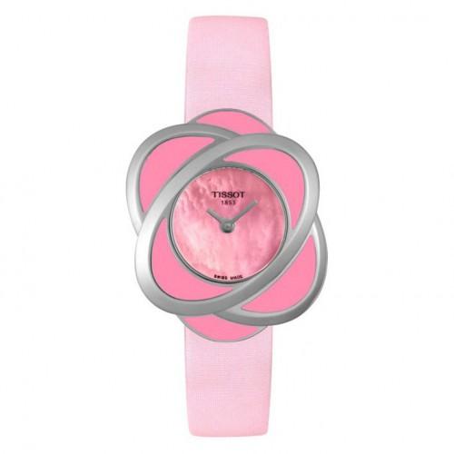 Tissot T-Trend Flower Power watch T03177590