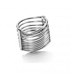 Ring Calvin Klein CK Form KJ77AR010108