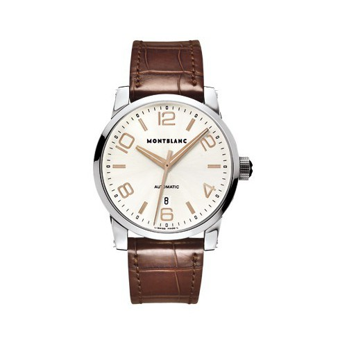MONTBLANC Timewalker automatic watch 101550