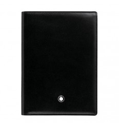 Montblanc portfolio Wallet 7cc 35798