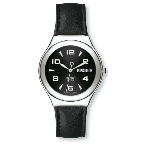 Swatch Irony Big Watch Feature Steel YGS737