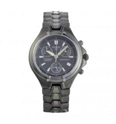 Tissot Titanium watch T65718761