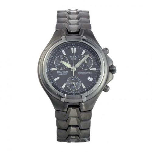 Tissot Titanium T65718761
