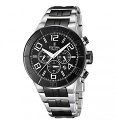 Festina Ceramic F16576/2 man chronometer