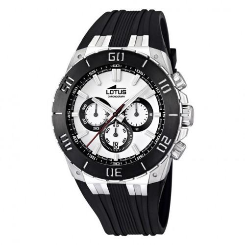 Chronometer Lotus R Watch 15801/1