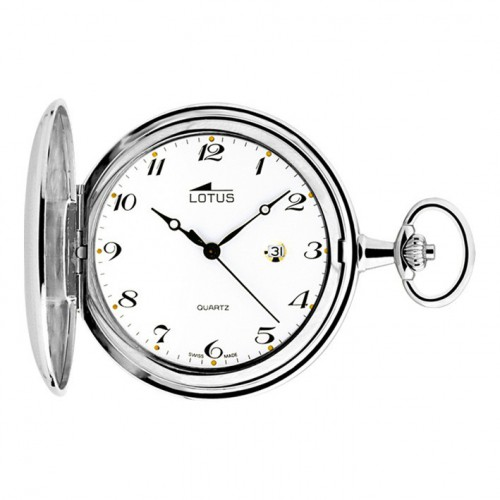 LOTUS 9016/E pocket watch