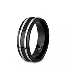 Lotus Ring Style LS1418-3/120 LS1418-3/122 LS1418-3/124