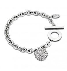 Rainbow Lotus Style Bracelet LS1405-2/1