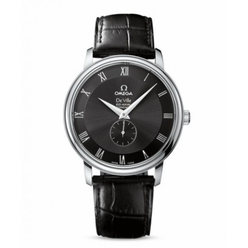 Omega De Ville Small Seconds 48135001