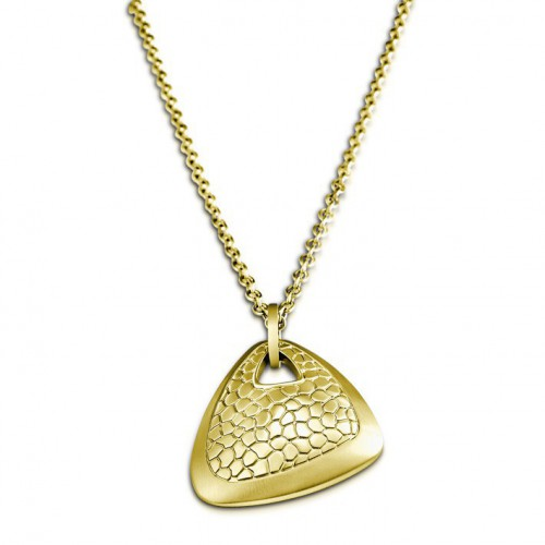 Privilege Gold Lotus Pendant Style LS1443-1/1