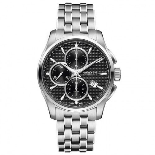Hamilton Jazzmaster Auto Chrono Watch H32596131