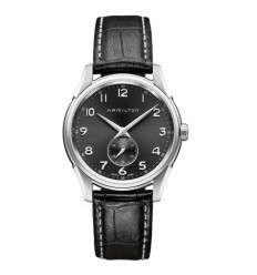 Hamilton Jazzmaster Thinline Watch Petite Seconde Quartz H38411783