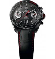 Rellotge Tag Heuer Grand Carrera Calibre 17 RS2 CAV518.BFC6237