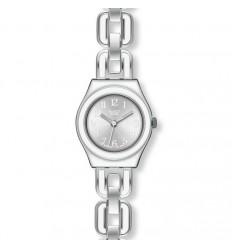 Swatch White Chain Irony Lady Watch YSS254G